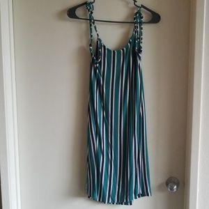 Zara Tie Dress